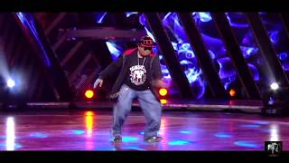 Pani Da Rang | Bittu Singh | Mumbai Rockers Dance Company