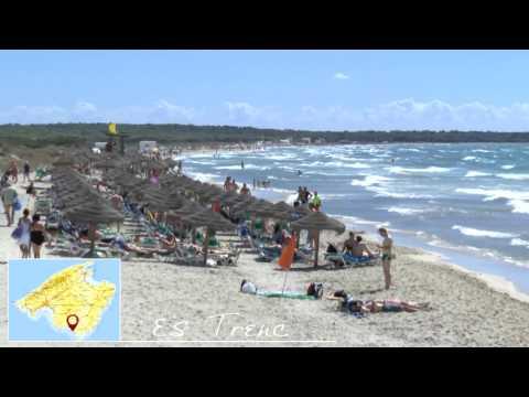 Mallorca: Die Spanische Insel - Die Schönsten Orte Und Strände (Майорка)