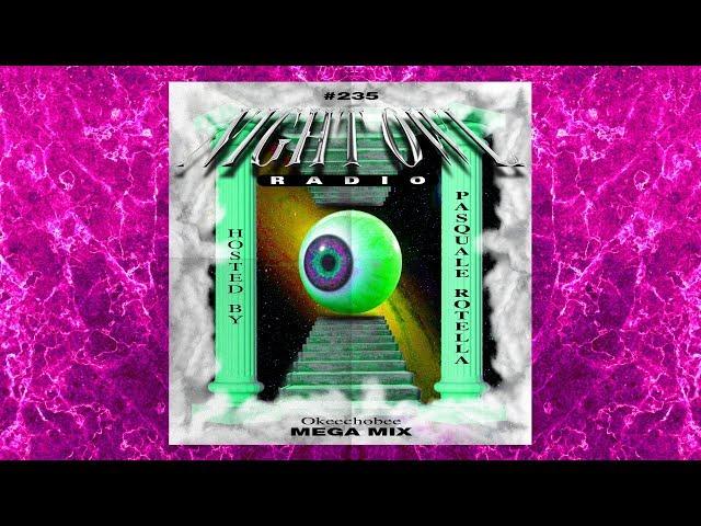 Okeechobee 2020 Mega-Mix: Night Owl Radio 235