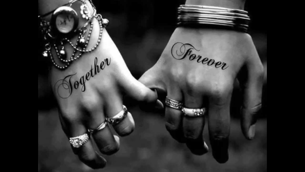 31 best matching tattoos for couples cool love design - 31 Best Matching Tattoos For Couples Cool Love Design 19