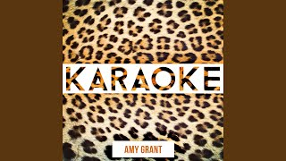 I Will Remember You (Karaoke Version) (Originally Performed By Amy Grant)