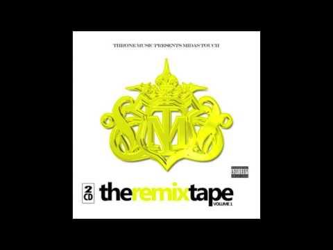R.Kelly - I'm A flirt (MidasTouch Remix)