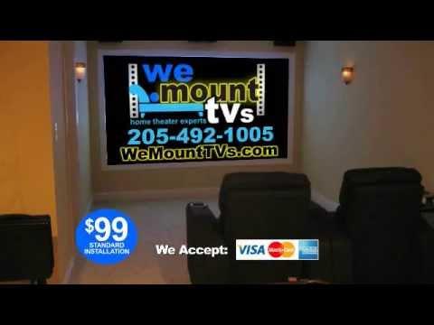 WMTV 15 sec commercial