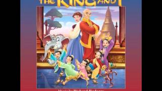 The King and I 06. Hello Young Lovers