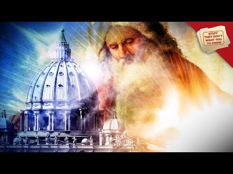 What is Gnosticism? | Stuff They Don't Want You to Know