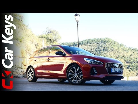 Hyundai i30 2017 Review - What's New For 2017? - Car Keys