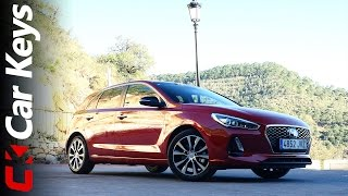 Hyundai i30 2017 Review Whats New For 2017 Car Keys