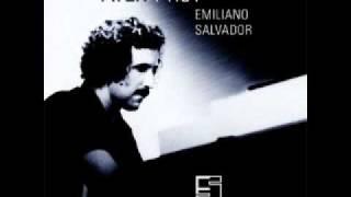Emiliano Salvador - Cha cha cha junto a ti