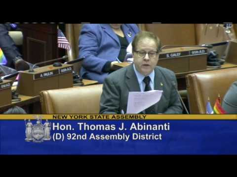 Assemblyman Mike Norris Leads Debate on Election Reforms