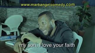 WHO IS YOUR PASTOR Mark Angel Comedy Episode 99   YouTube 360p