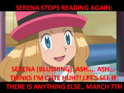 Amourshipping special straight to heart youtube