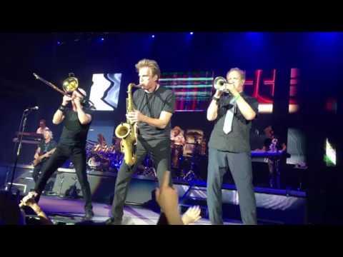 Chicago live in Austin June 2017