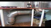 Вытяжные лабораторные шкафы Ароса Челябинск - YouTube