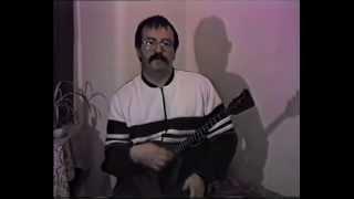 How To Play The Balalaika - Part 1