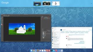 Фотошоп и Google Sketchup | Отрисовка-моделирование Церкви по фотографии