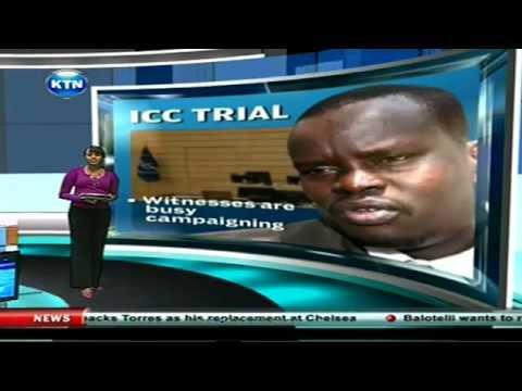 KTN Prime  29th May 2012 KTN KENYA TV