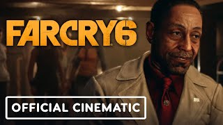 Far Cry 6 - Official Antón Cinematic Trailer | E3 2021
