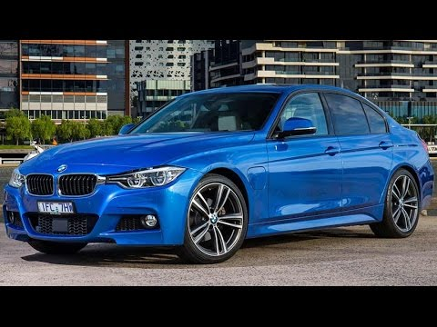 2017 bmw 330e iperformance youtube. Black Bedroom Furniture Sets. Home Design Ideas
