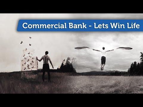 Commercial Bank - Lets Win Life