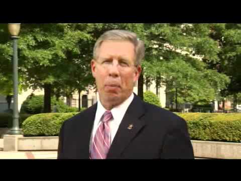 Mike Hale for Sheriff 2010 - YouTube