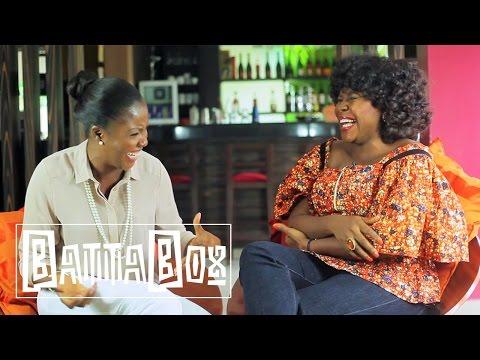 Omawunmi Speaks On Friendship With Waje