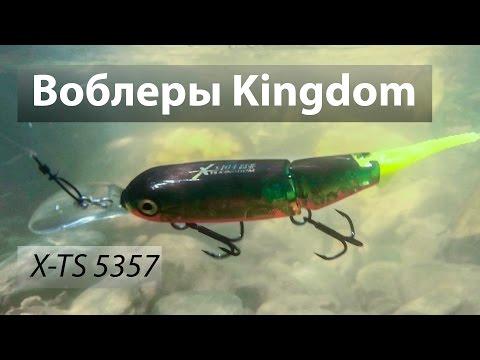 Видео Воблеры -