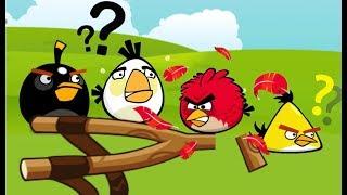 Angry Birds Go Crazy Platform Game Levels 1-7 - Rovio Games thumbnail