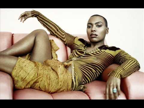 MESHELL NDGEOCELLO ¤ Collector 1993-2013 ¤