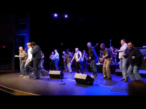 Chubby Checker - The Twist + Let's Twist Again - November 2, 2014 - Fort Saskatchewan, AB