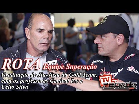 TV Pegada #0058 - Rota - Equipe Superação