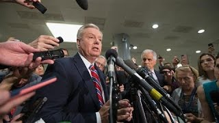 Senators React to Special Counsel Appointment