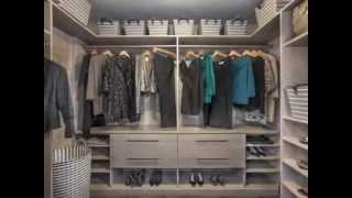 Closet Factory At Dwell Design Labs