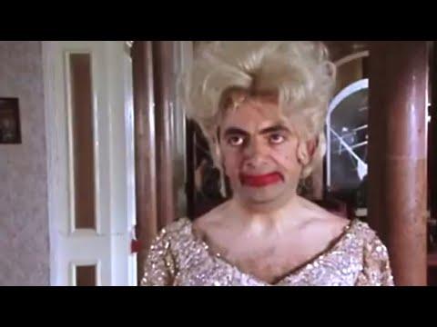 Mr. Bean in Room 426   Part 5/5   Mr. Bean Official