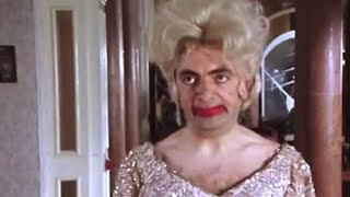 Mr. Bean in Room 426 | Part 5/5 | Mr. Bean Official
