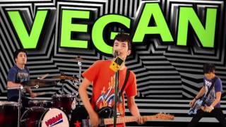 VEGAN - Hey Monster! (official music video)