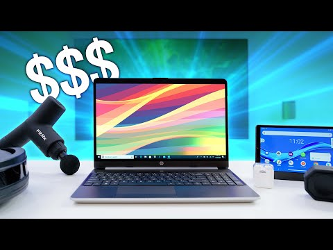Tech You Can ACTUALLY Afford… at Walmart! – Black Friday Deals for Days 🔥