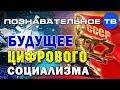 Неизбежное будущее цифрового социализма Познавательное ТВ Олег Царёв mp3