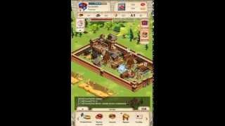 Видеообзор Empire four kingdoms (android iOS)