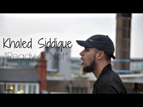 Khāled Siddīq -