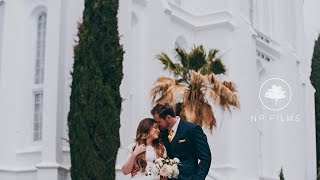 Lauren and Chance | St George Utah Wedding Video | St George LDS Temple