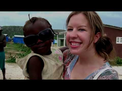 From the Archives 2008 2012 interview Jennas Trip to Haiti