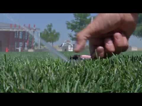 Water Conservation: Denver Parks & Recreation