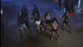 RIKARENA MERENGUE RICO