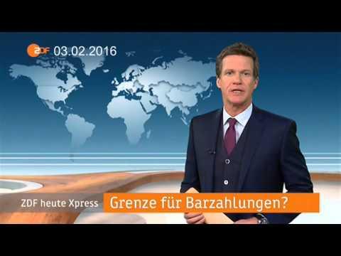 Die Totalüberwachung - RFID - Bargeldgrenze - ZDF wirbt!