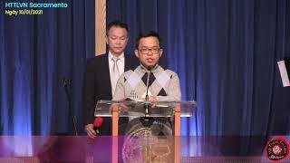 HTTLVN Sacramento | Ngày 10/1/2021 | Chương trình thờ phượng | MSQN Hứa Trung Tín