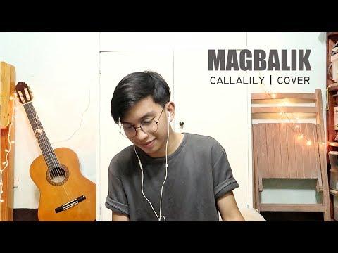 MAGBALIK by Callalily | Cover by Maverick Del Mundo