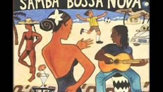 Samba Bossa Nova Putumayo