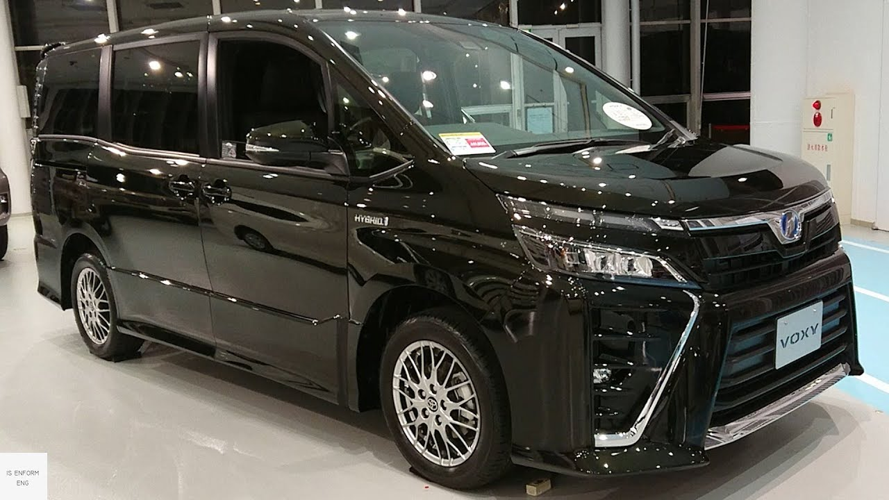 Kelebihan Kekurangan Toyota Voxy Top Model Tahun Ini