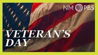 Veterans Day Special | NMPBS ¡COLORES!