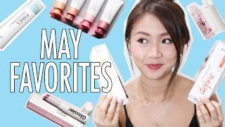 🎃五月最愛 May Favorites 2017  | Pumpkin Jenn🎃